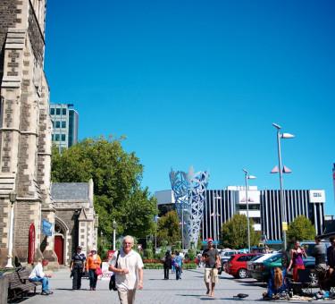 Как из стран СНГ переехать жить в Новую Зеландию