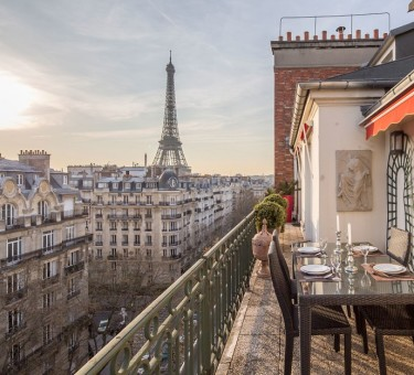 Как приобрести недвижимость во Франции