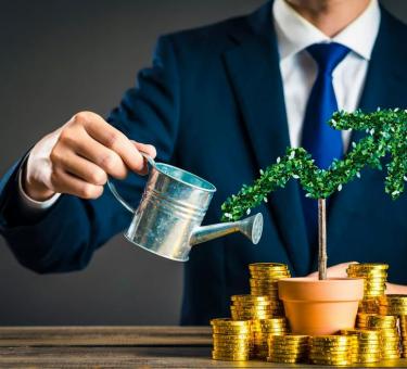 Инвестиции без риска: куда вложить деньги для получения ежемесячного дохода
