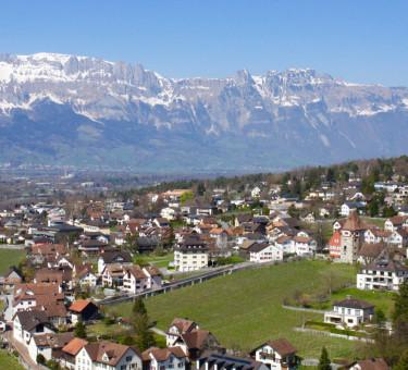 Способы эмиграция в Лихтенштейн
