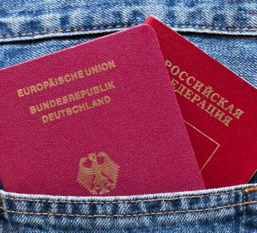 Двойное гражданство — Россия и Германия: нюансы, преимущества и недостатки