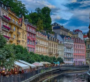 Стоит ли приобретать недвижимость в Праге