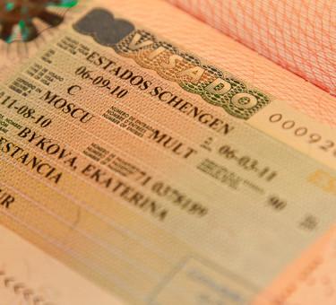 Оформление визы в Испанию для ИП: как получить въездное разрешение бизнесмену