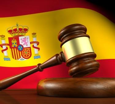 Законы Испании: изучаем особенности системы