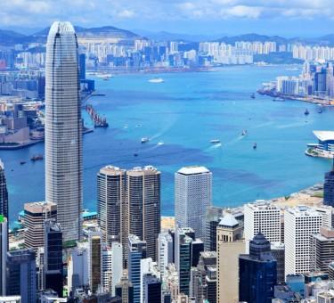 Оффшоры на территории Гонконга