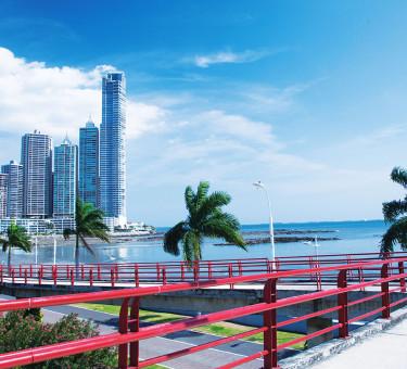 Оффшоры Панамы