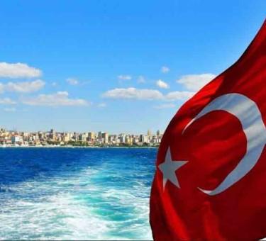 Двойное гражданство — Россия и Турция