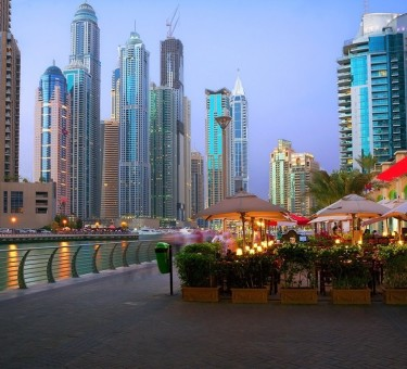 Как получить ВНЖ и уехать жить в ОАЭ