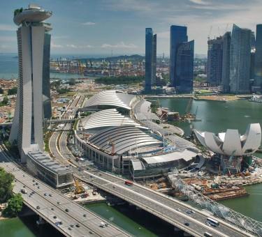 Сингапур — оффшор или нет