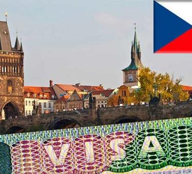 Получение национальной визы категории D для нахождения в Чехии для жителей стран, не входящих в Евросоюз