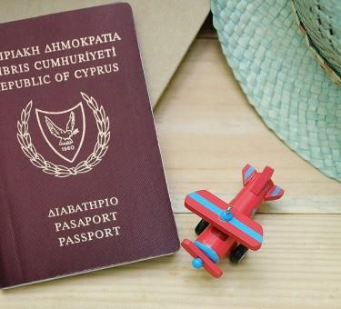 Получение вида на жительство и гражданства Кипра