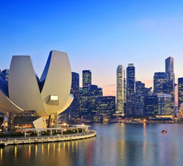 Налоги в Сингапуре
