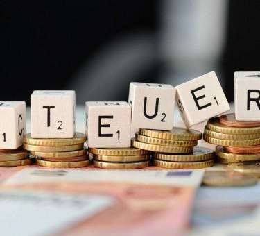 Система налогообложения в Германии: основные принципы и особенности устройства