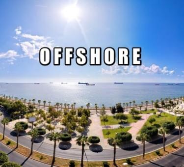 Ситуация с оффшоризацией в Гонконге