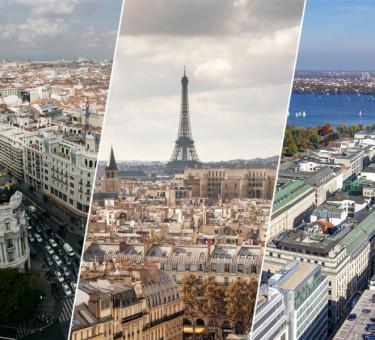 Инвестиции в европейскую недвижимость: топ самых перспективных стран