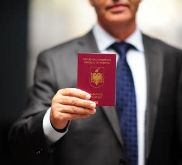 Оформление гражданства Албании
