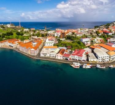 Получение гражданства Гренады