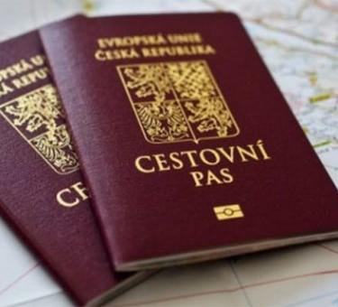 Получение и оформление гражданства Чехии: подробная инструкция для иммигранта