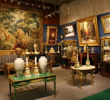 Рынок искусства и антиквариата: особенности, тенденции и инвестиции