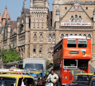 Оформление бизнеса в Индии