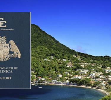 Получение гражданства Доминики: оформляем паспорт карибского государства за инвестиции