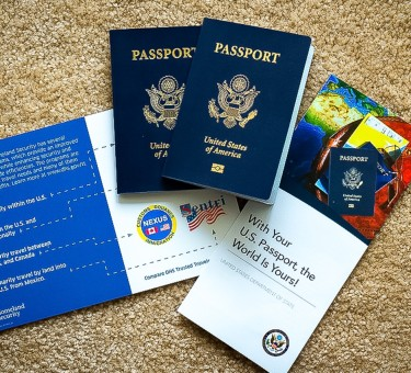 Двойное гражданство – США и Россия