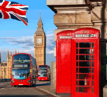 Получение вида на жительство в Великобритании