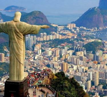 Налоговая система Бразилии