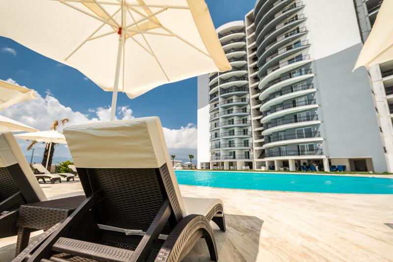 Апартаменты в компаундах на Кипре – выгодная покупка