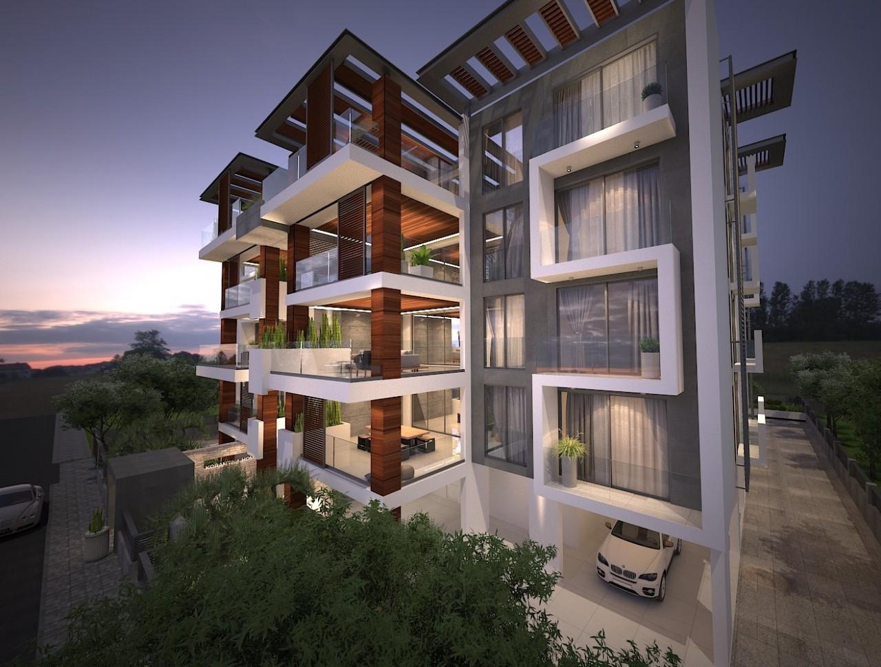 Как выгодно купить квартиру на Кипре от застройщика