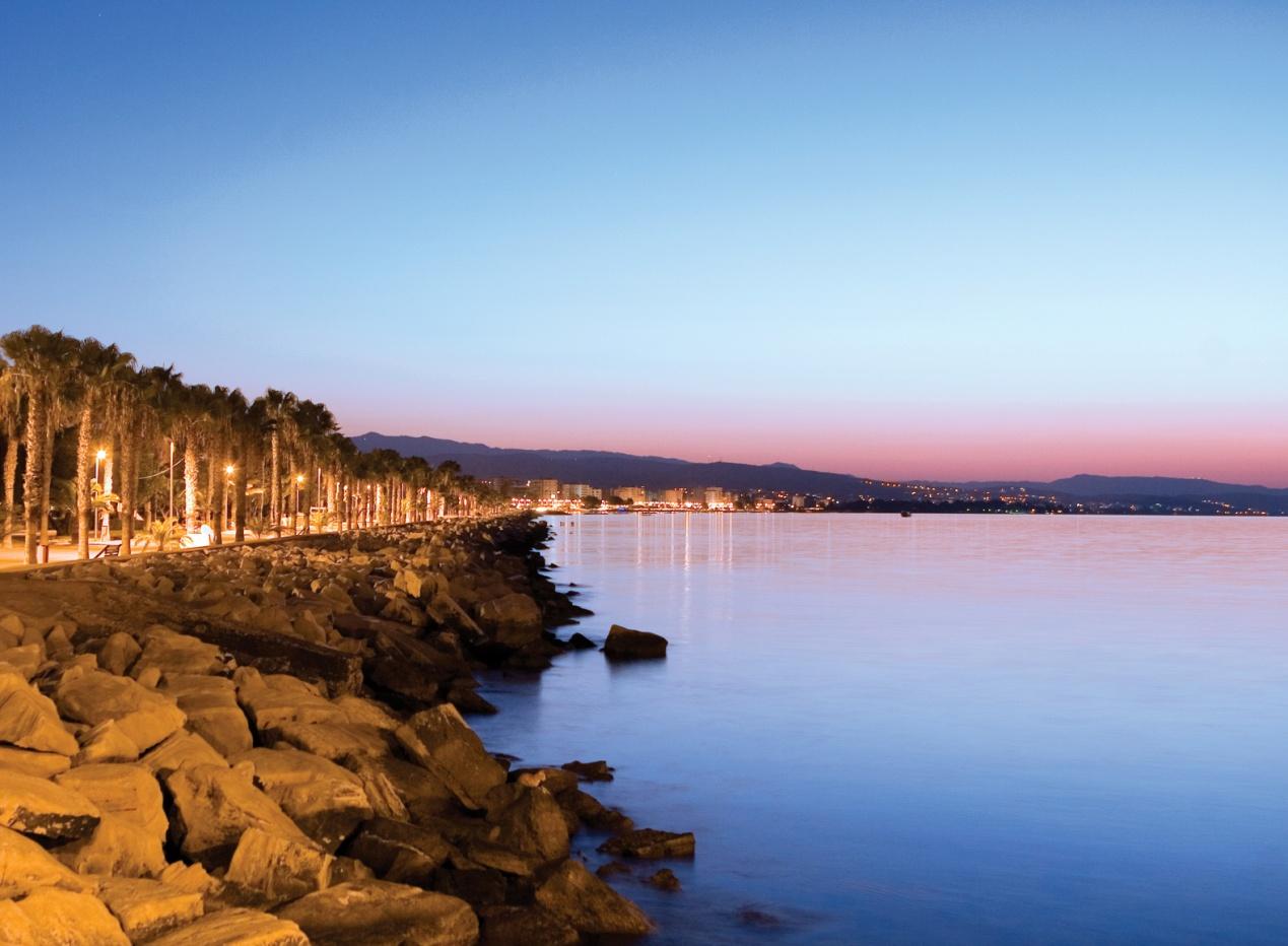 Кипрская недвижимость по выгодной цене
