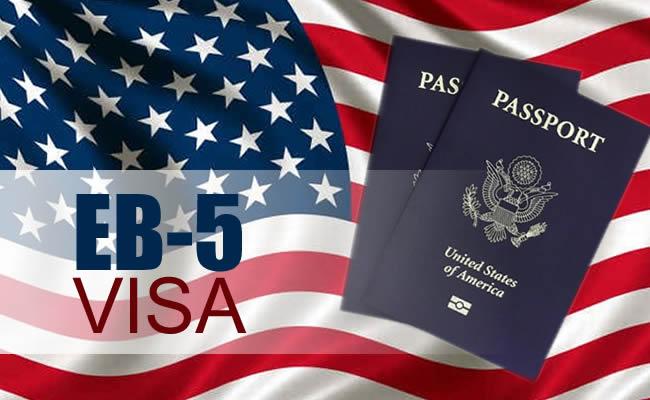 ЕВ-5 инвестиционная виза США