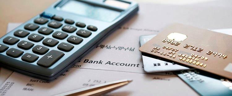 Подтверждение банковского счета