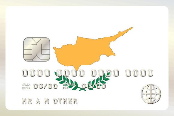 Пластиковые карты кипрских банков