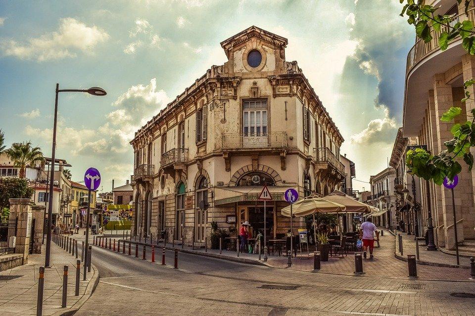 Лимассол. Цены на недвижимость Кипра