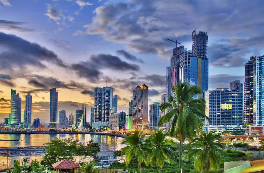 Как получить статус резидента Панамы