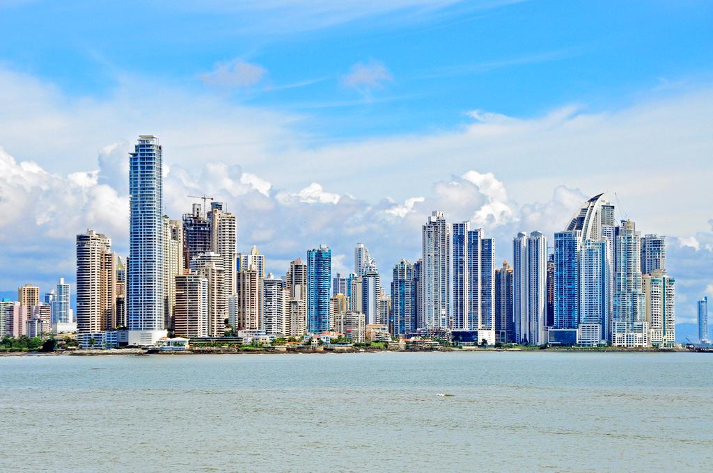 Города Панамы