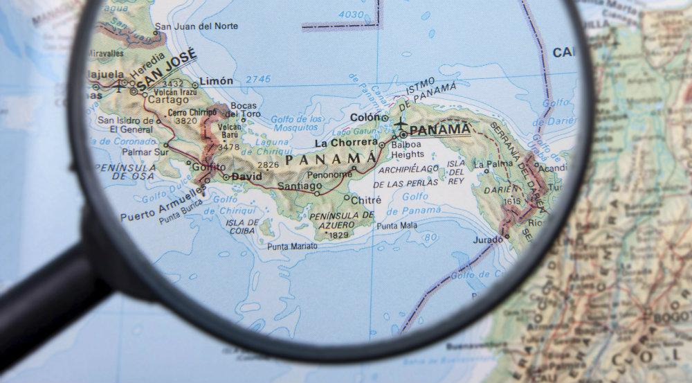 Государство Панама