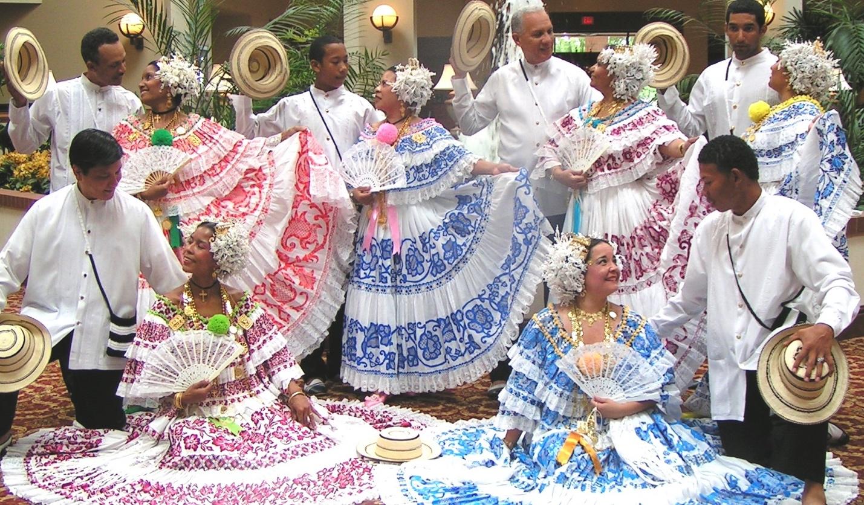 Традиционная жизнь Панамы