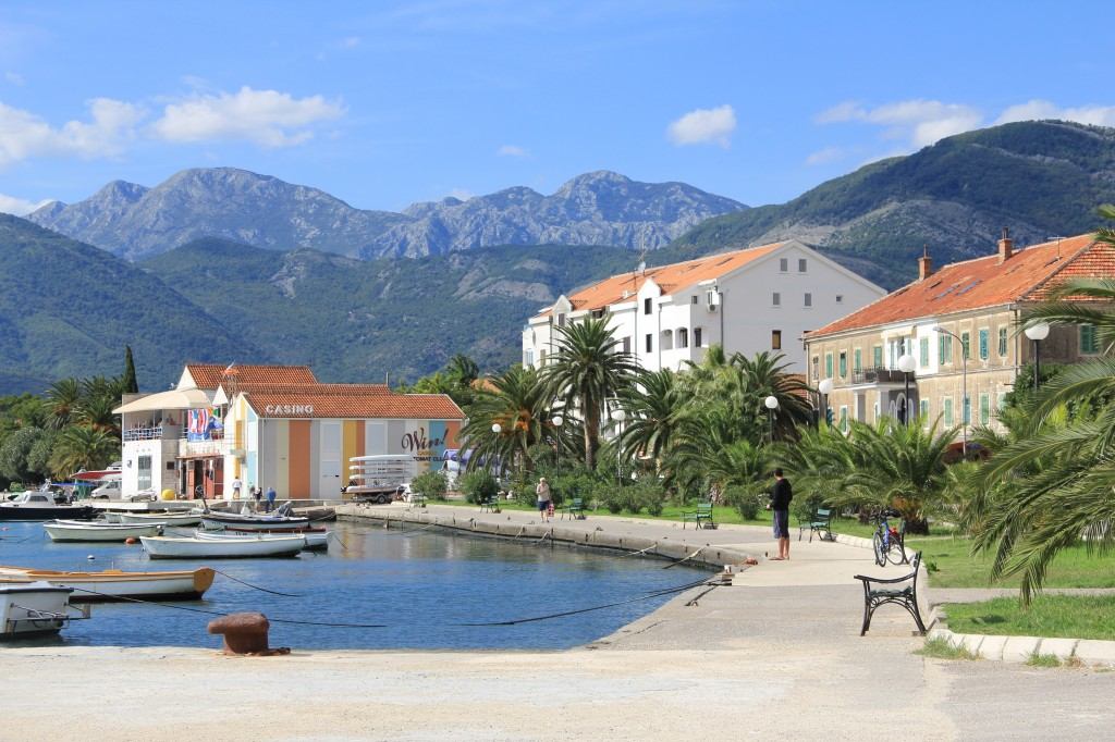 Недвижимость в черногории для россиян дома из бамбука в россии