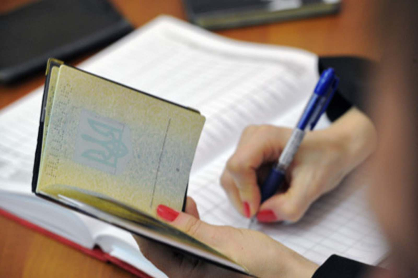 Дополнительные документы для оформления ВНЖ