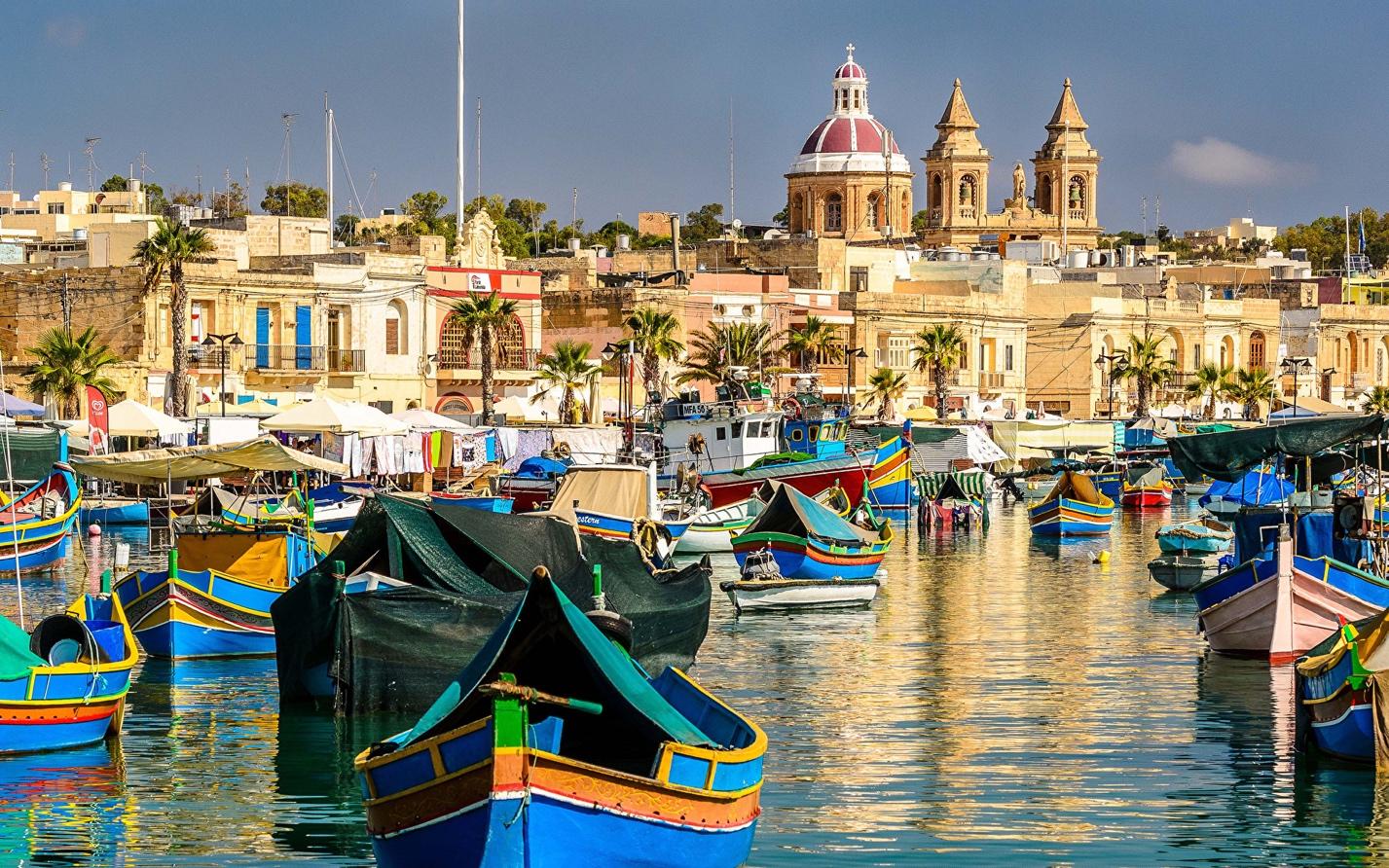 Особенности переезда на Мальту