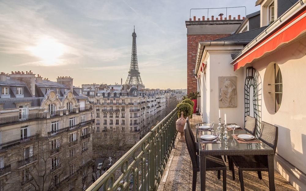 Как купить квартиру во Франции