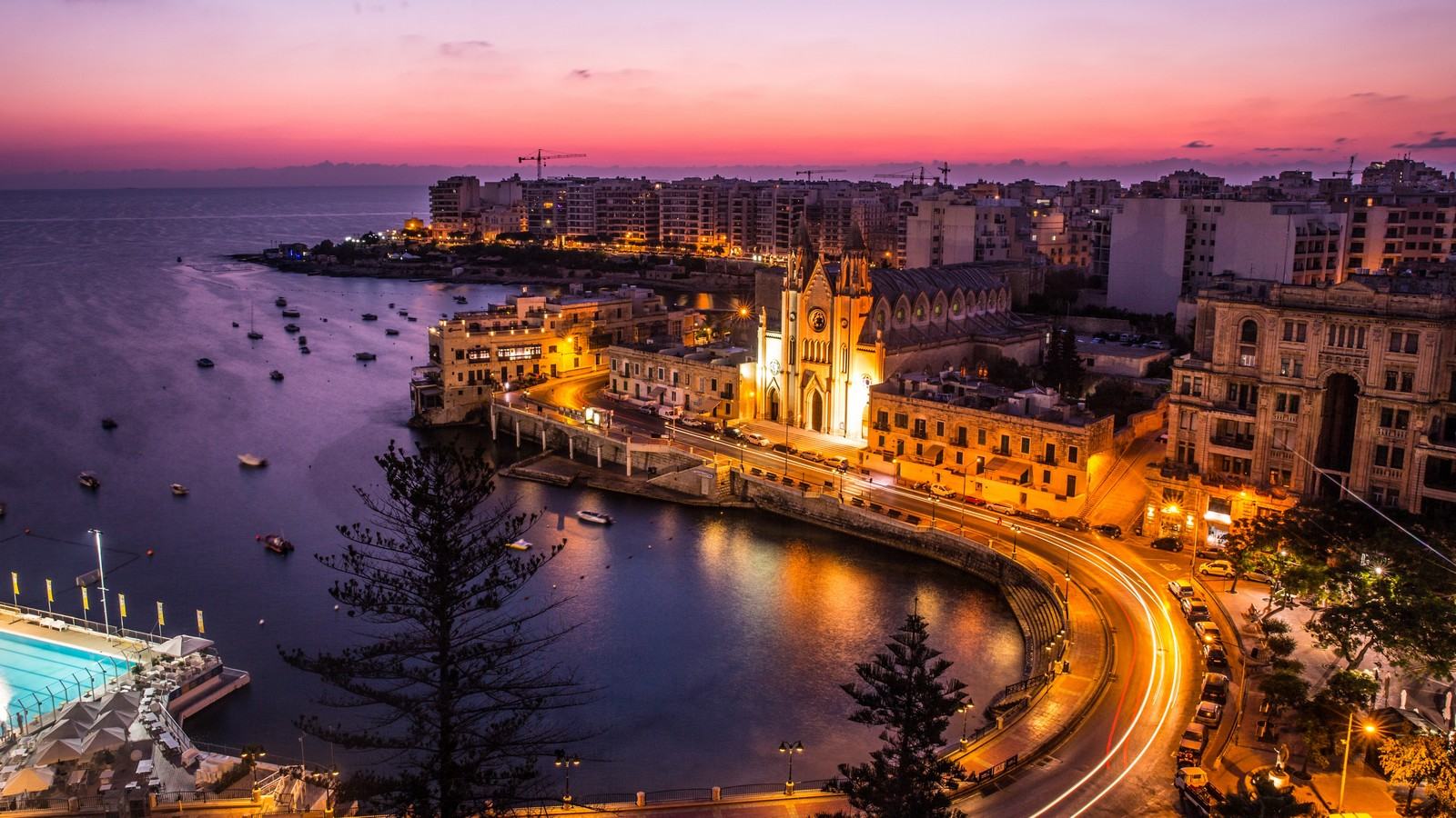 ВНЖ на Мальте