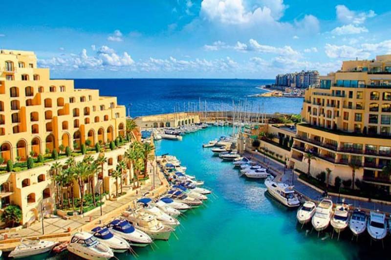 Жизнь на Мальте и бизнес