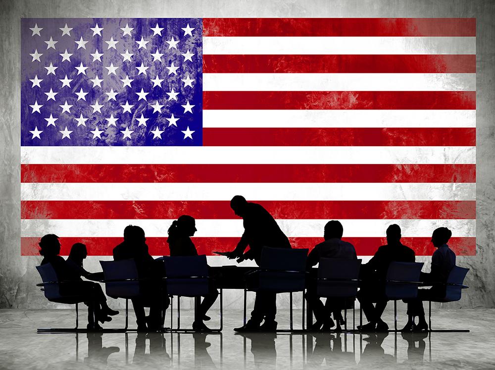 Статус резидента для иностранных бизнесменов в США
