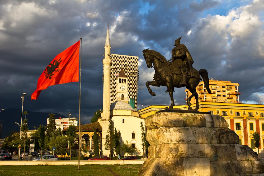 Открытие бизнеса в Албании