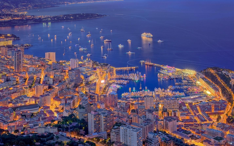 Гражданство Монако за инвестиции