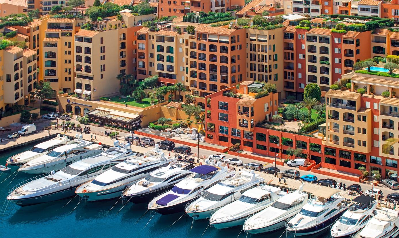 Особенности оформления ВНЖ в Монако