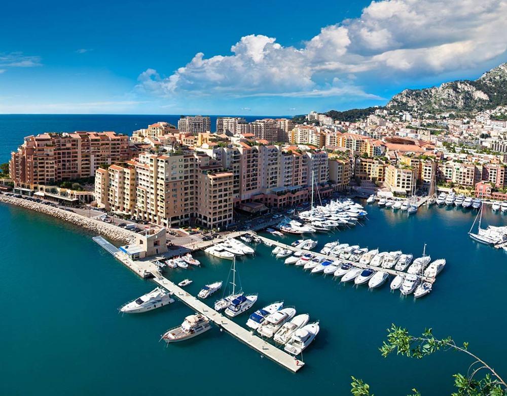 Гражданство и жизнь в Монако